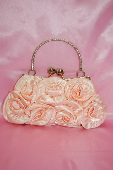 セレブRose ピンク バッグ